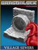 DRAGONLOCK Ultimate: Village Sewers