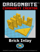 Brick Inlay Walls