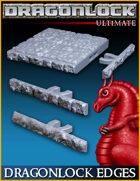 DRAGONLOCK Ultimate: Dragonlock Edges
