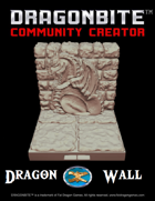 FDG Dragon Wall