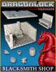 DRAGONLOCK Ultimate: Blacksmith Shop