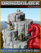 DRAGONLOCK Ultimate: Mountain Adventures