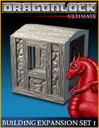 DRAGONLOCK Ultimate: Building Expansion Set 1
