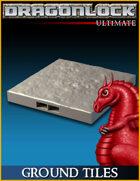 DRAGONLOCK Ultimate: Ground Tiles