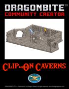 Clip-On Cavern Walls