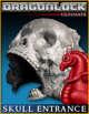 DRAGONLOCK Ultimate: Skull Entrance