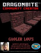 Gaoler Lou's