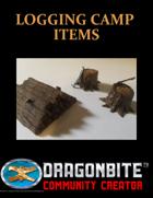Logging Camp Items