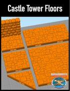 Castle Tower Floors