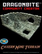 Cavern Mine Terrain