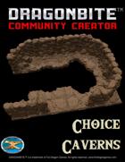 Choice Caverns