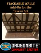 Stackable Tavern Walls