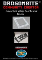 Roof Beams (Dragonlock Compatible)
