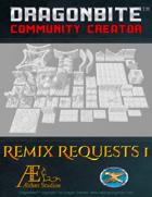 Remix Requests 1