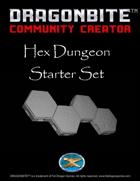 Hex Dungeon Starter Set
