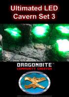 Ultimate LED Cavern Set 3