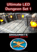Ultimate LED Dungeon Set 1