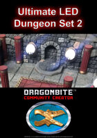 Ultimate LED Dungeon Set 2