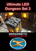 Ultimate LED Dungeon Set 3