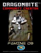 Famine 20