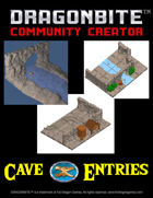 Cave Entries