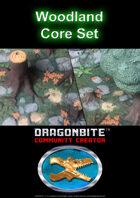 Woodland Core Set