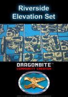 Riverside Elevation Set