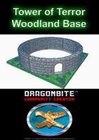 Tower of Terror Woodland Base