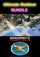 Ultimate Outdoor Bundle [BUNDLE]