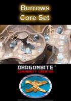 Burrows Core Set