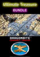 Ultimate Treasure Bundle [BUNDLE]