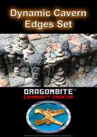 Dynamic Cavern Edges