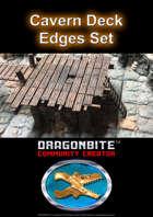 Cavern Decks Edges Set