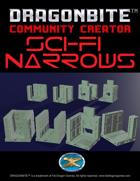 Sci-Fi Narrows