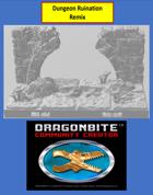 Dungeon Ruination Remix