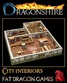 DRAGONSHIRE: City Interiors