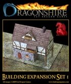 DRAGONSHIRE: Building Expansion Set 1