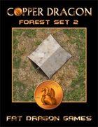 COPPER DRAGON: Forest Set 2