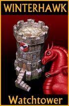 WINTERHAWK: The Watchtower