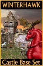 WINTERHAWK: Castle Base Set