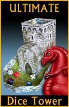 Ultimate Dice Tower