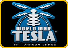 World War Tesla