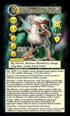 ShadowSea - Sunless Kingdom Game Cards - Tarot Sized