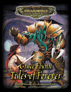Grace Flynn - Tides of Forever (ShadowSea Campaign)