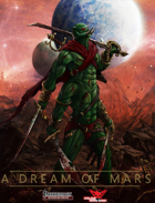A Dream of Mars