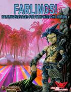 Farlings (Pathfinder 2nd Edition Halfling Ancestries)