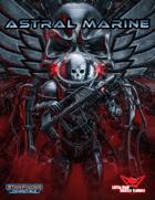 Astral Marine (Starfinder)