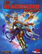 Bladestorm (New Base Class)
