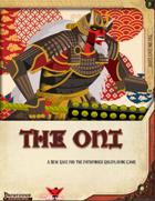Oni (New Race)