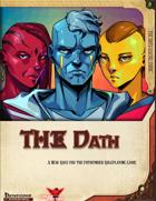 Dath (New Race)